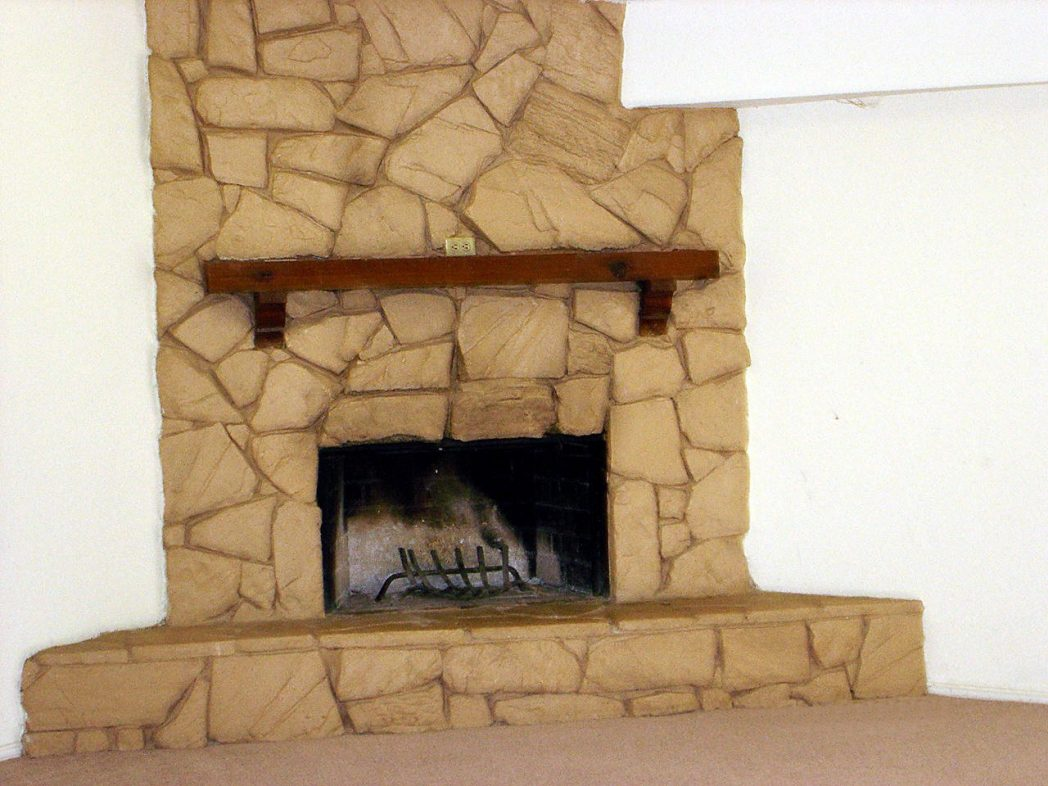 TammyFireplace