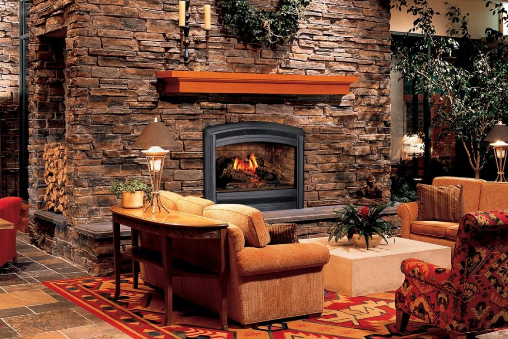 faux-stone-fireplace-ideas